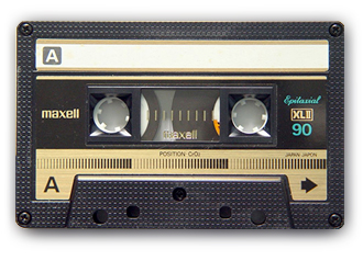 Maxell Tape